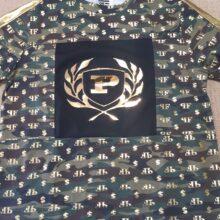 Phat Farm T Shirt