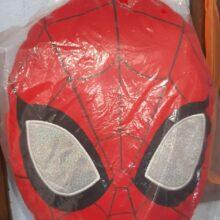 Spider Man Pillow Back Pack