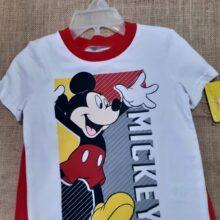2 Piece Mickey Mouse set