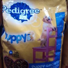 Pedigree Puppy Dog Food