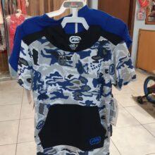 Ecko Blue 3 Piece outfit