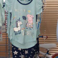 Peppa Pig Sweater Set