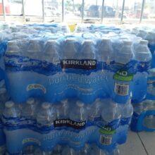 Kirkland 40ct Water