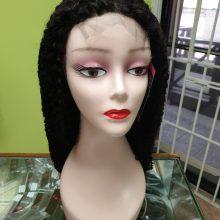 26-28″ Kinky Lace Cap