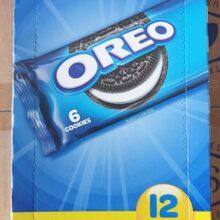 Oreo 2.4oz Cookies