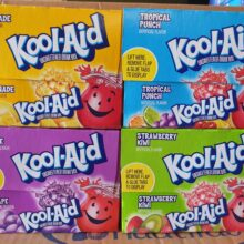 Grape Kool-Aid 96ct