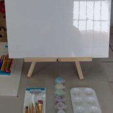 Adult Paint Kit