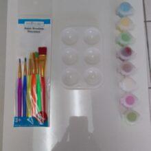 Kids Paint Kit
