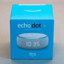 Echo dot 3rd Generation